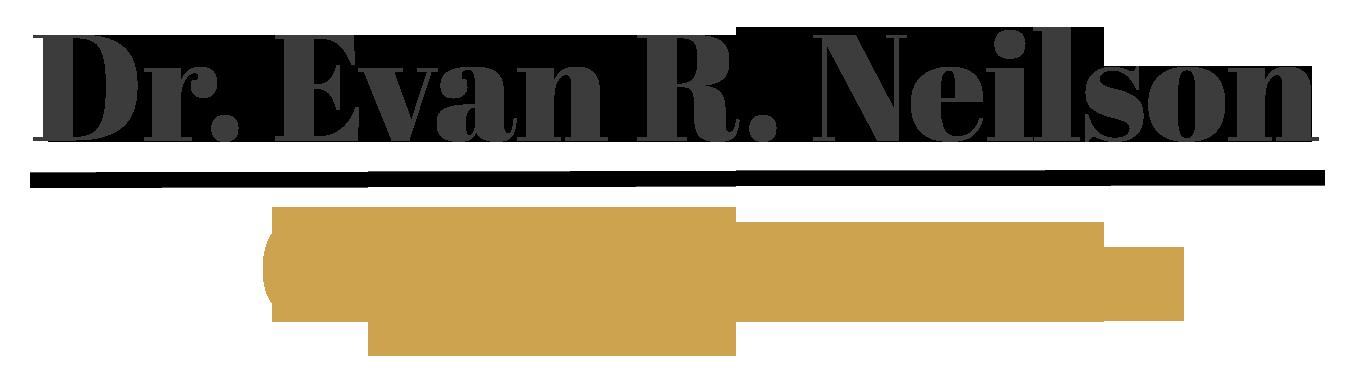 Chiropractor | Dr. Neilson